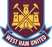 west ham united fc the hammers by tempoyak
