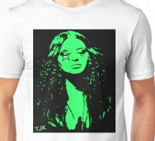 Superstar In Green Redbubble Exclusive Unisex T-Shirt