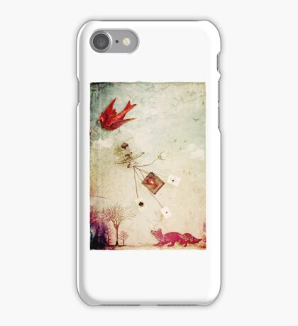 The Price of Freedom iPhone Case/Skin