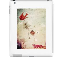 The Price of Freedom iPad Case/Skin