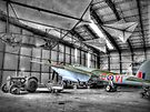 The Elvington Mosquito 2 by Colin  Williams Photography