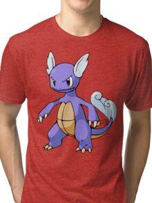 Warmeleon Tri-blend T-Shirt