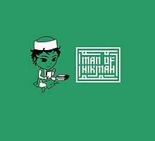 Man Of Hikmah. by hebanation