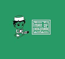 Man Of Hikmah. by hebanation