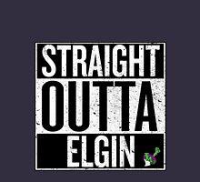 Straight Outta Elgin Hoodie