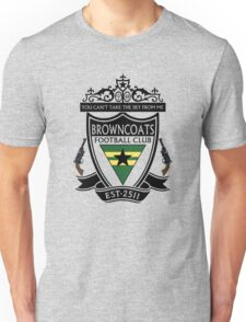 Browncoats Football Club Unisex T-Shirt