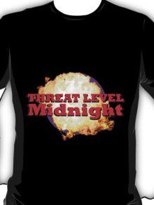 Threat Level Midnight T-Shirt