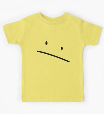 Pokemon - Ditto Kids Tee