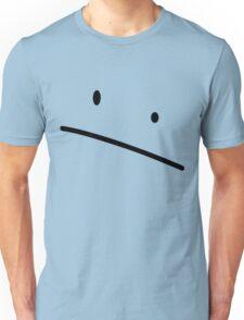 Pokemon - Ditto Unisex T-Shirt