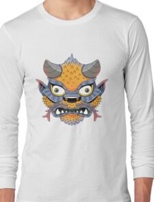 Oni Long Sleeve T-Shirt