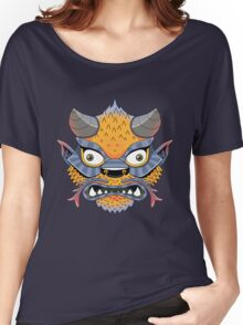 Oni Women's Relaxed Fit T-Shirt