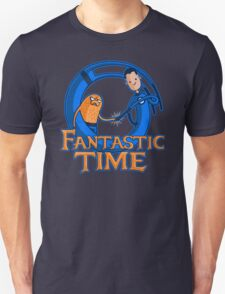 Fantastic Time T-Shirt