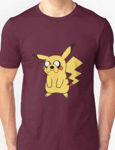 jake pikachu T-Shirt