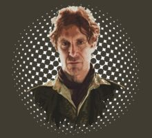 Eighth Doctor by inkredible