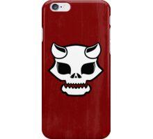 Boney Oni iPhone Case/Skin