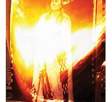 Chief Joseph  (Nez Perce) by GABP