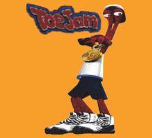 ToeJam by IckObliKrum92