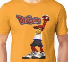 ToeJam Unisex T-Shirt
