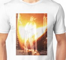 Chief Joseph  (Nez Perce) Unisex T-Shirt