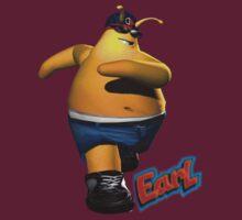 Big Rappin' Earl by IckObliKrum92