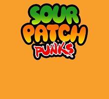 SOUR PATCH PUNKS Unisex T-Shirt