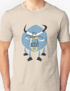 Cool Bull Is Cool!!! T-Shirt