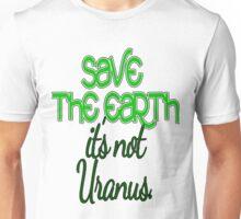 uranus. Unisex T-Shirt