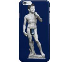The David... Tennant iPhone Case/Skin