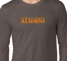 University Of Tennessee Alumni Long Sleeve T-Shirt