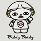 Hello Biddy (Biddy) by cubik