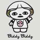Hello Biddy (Biddy) by cubik