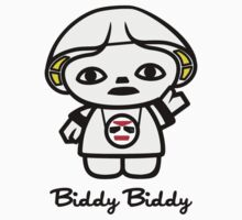 Hello Biddy (Biddy) Kids Clothes