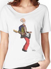 Earthworm Jimi Hendrix Women's Relaxed Fit T-Shirt