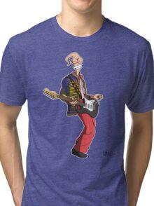 Earthworm Jimi Hendrix Tri-blend T-Shirt