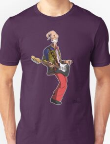 Earthworm Jimi Hendrix T-Shirt