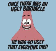 The Ugly Barnacle by LagginPotato