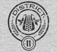 District 11 by ajf89