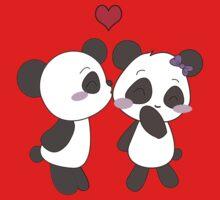 Panda Love Apparel  Kids Clothes