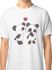Panda Love Apparel  Classic T-Shirt