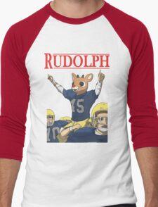 Rudolph Men's Baseball ¾ T-Shirt