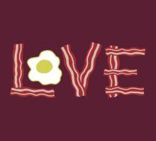 Love Bacon and Eggs by ArtVixen