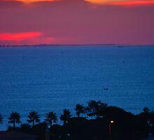 Sunrise Albufeira by wraysburyade