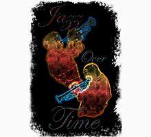Bluesax Jazz Trumpeters over Time Unisex T-Shirt