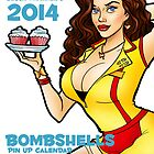 Bombshells by BeccaW