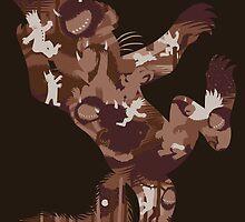 Wild Rumpus by cs3ink