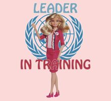 Leader in training Kids Clothes