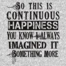 Happiness by HaRaKiRi