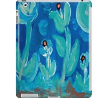 Into The Night iPad Case/Skin