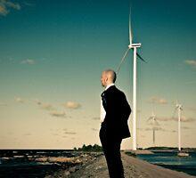Energy Deregulation and Renewable Energy by JeffSchneider
