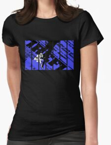 Firefly Bebop Womens Fitted T-Shirt